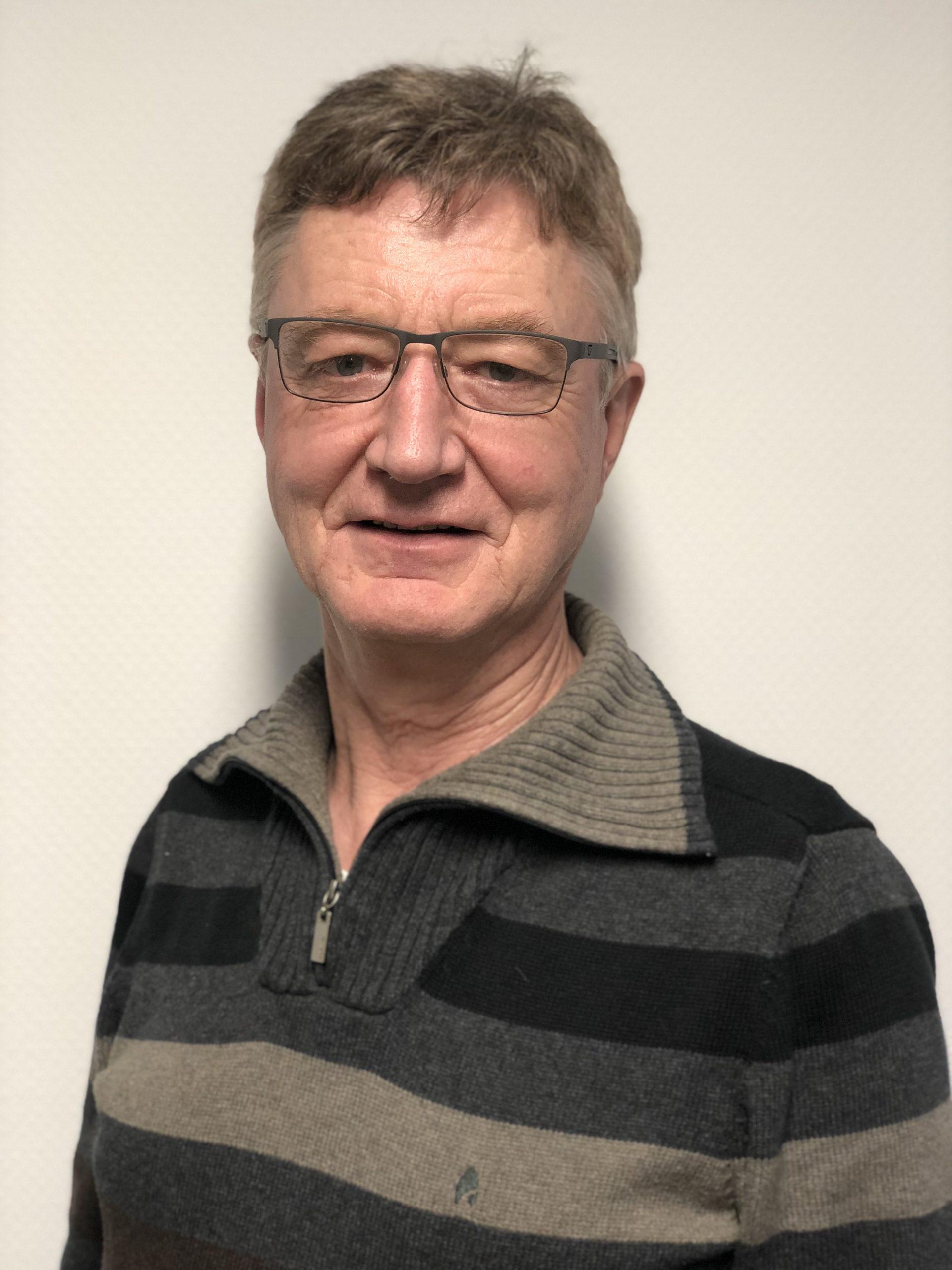 Josef Lienert